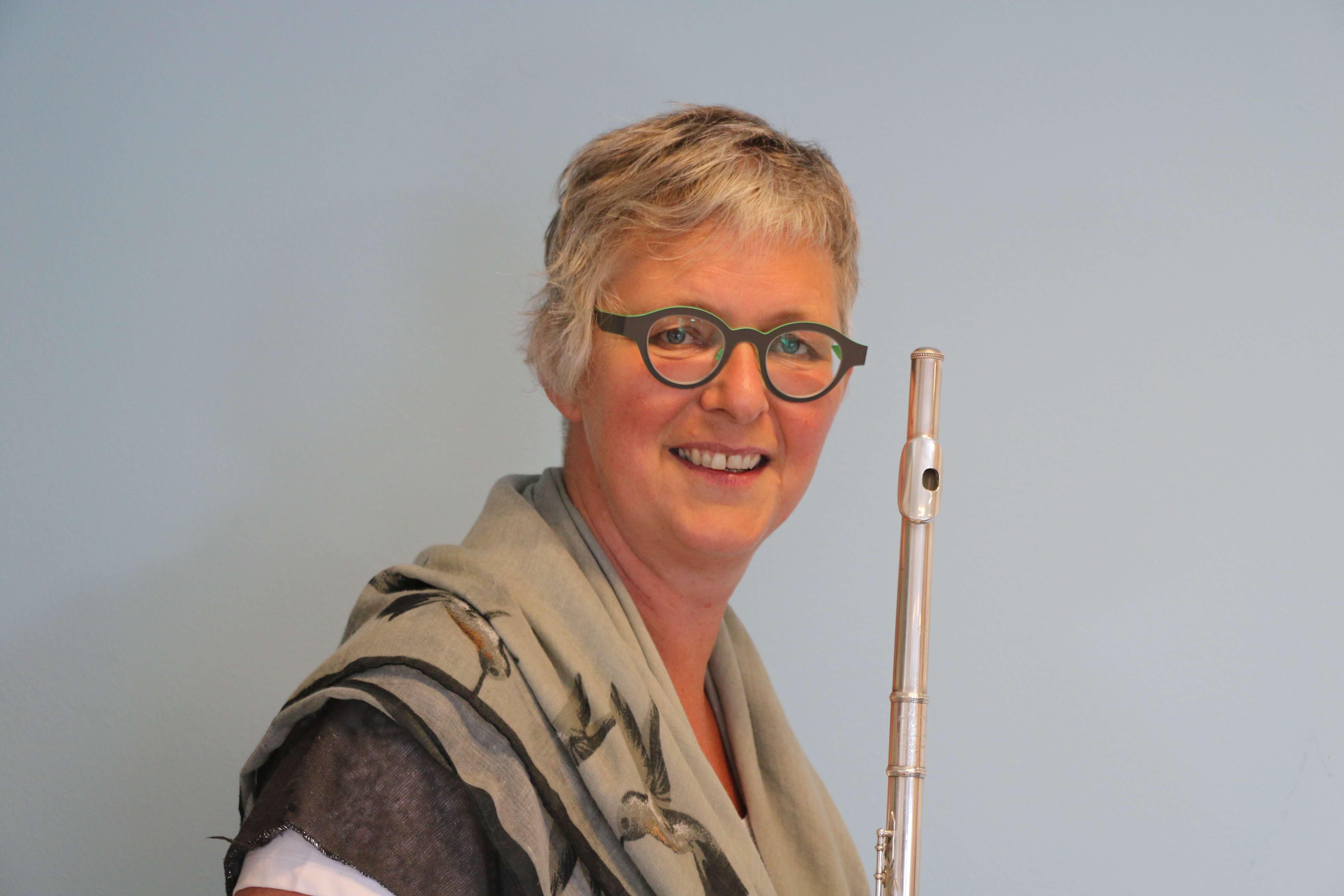 Sonja de Haan