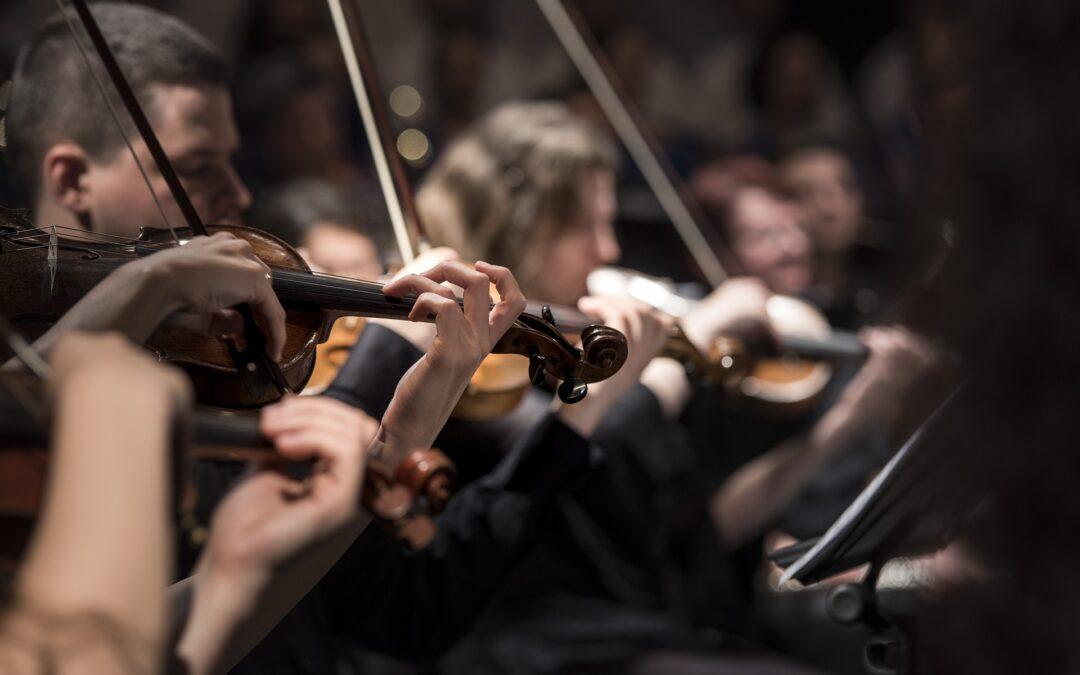 13 februari uitvoering klassiek ensemblemaand MDT