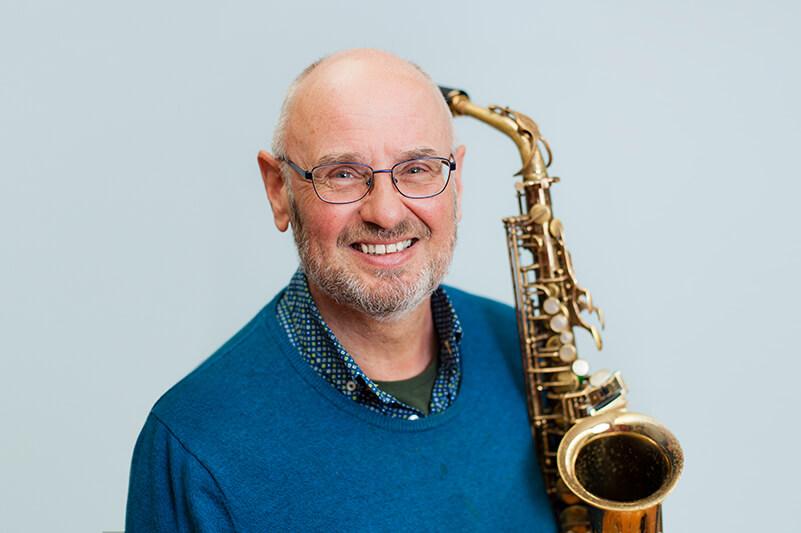 Harry Broekman