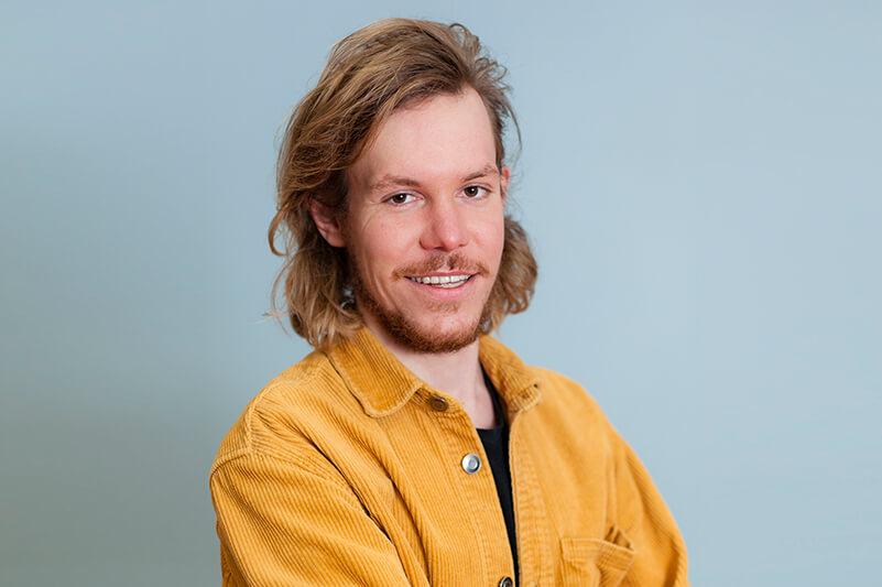Sander Koning